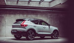 First Drive – Volvo XC40 Lands in SA