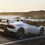 Porsche SA, Porsche Centre South Africa, Toby Venter, LSM Distributors, Lamborghini, Lamborghini South Africa, Torquing Cars, Huracan Performante Spyder