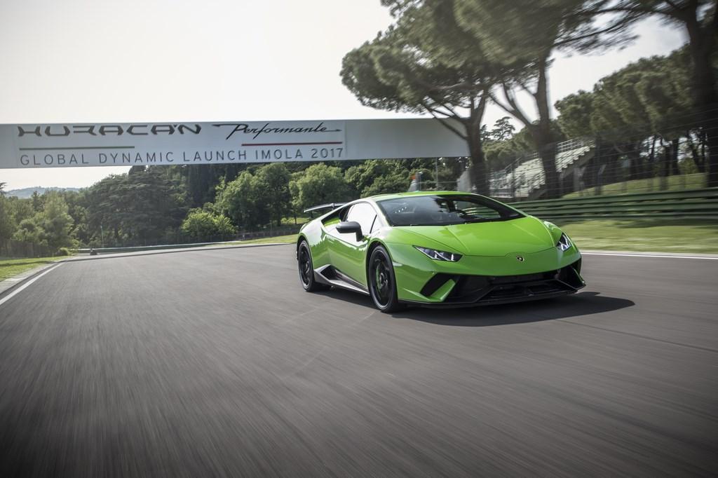 Porsche Sa Takes Over Lamborghini Sa Distribution Torquing Cars