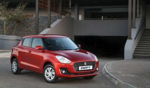 Review – New Suzuki Swift 1.2 GL in SA