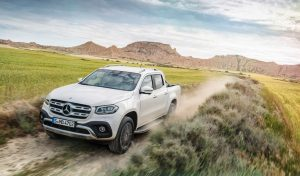 Review – Mercedes-Benz X250d 4Matic Progressive