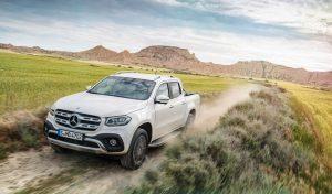 Review – Mercedes-Benz X250d 4Matic Progressive