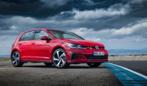RUMOUR: No More 169kW Golf GTI for South Africa?