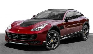 Ferrari Purosangue SUV Confirmed, and 14 Other New Cars