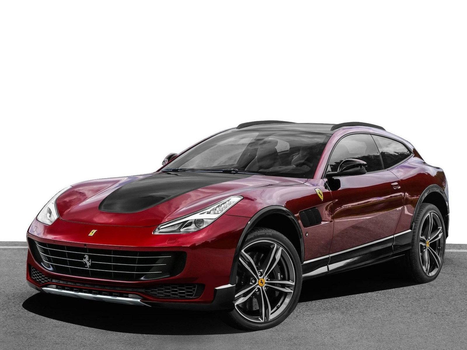 Ferrari Purosangue Suv Confirmed And 14 Other New Cars Torquing Cars