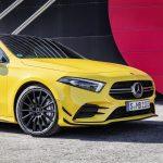 Mercedes-AMG, A35, AMG, Mercedes-Benz, A Class, Torquing Cars