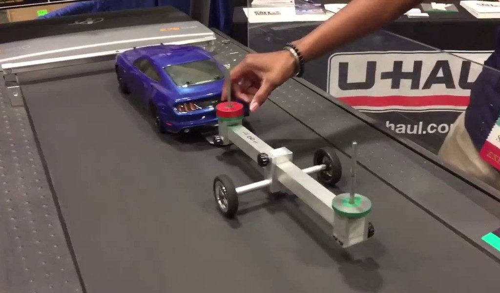VIDEO – Importance Of Weight Distribution On A Trailer