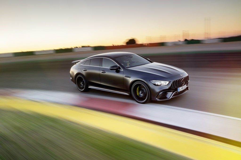 Cars Launching In South Africa, 2019, Mercedes-Benz, Mercedes-AMG, AMG GT Coupe, GT 63 S, Torquing Cars