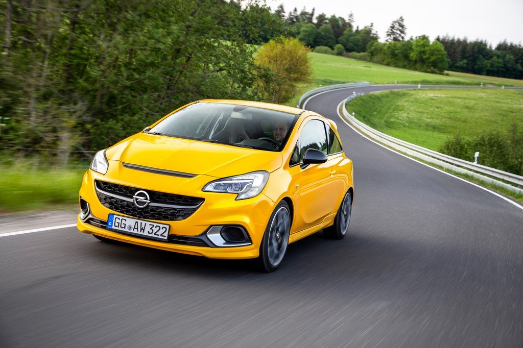 Cars Launching In South Africa, 2019, Opel, Corsa, Corsa GSi, Torquing Cars