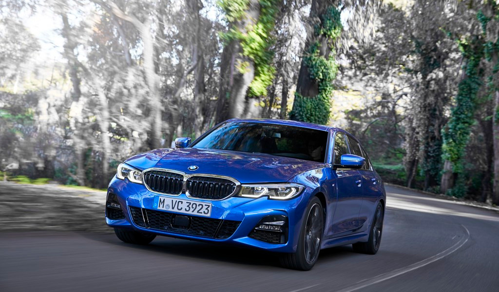 Top 12: Most Exciting Cars Landing In South Africa In 2019