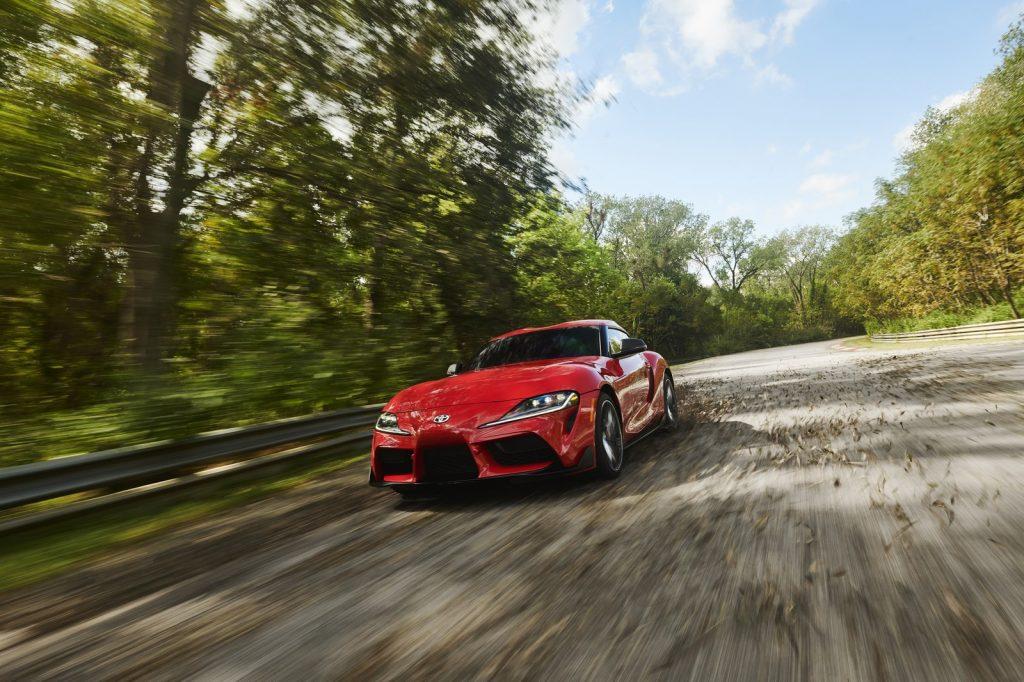 Toyota; Supra; GR Supra; Gazoo Racing; Gazoo; A90; 2JZ; B58; CLAR; Torquing Cars;