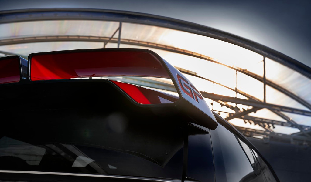TEASED: 2020 MINI John Cooper Works GP with confirmed 220kW+