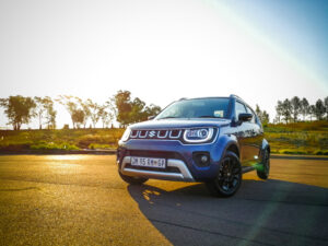 Suzuki Ignis Review: A Budget Car Only In Price