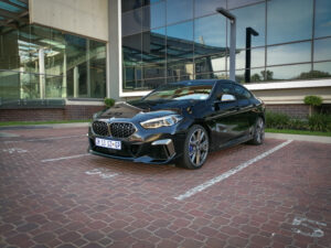 BMW M235i xDrive Gran Coupe Review: A BMW Only In Name