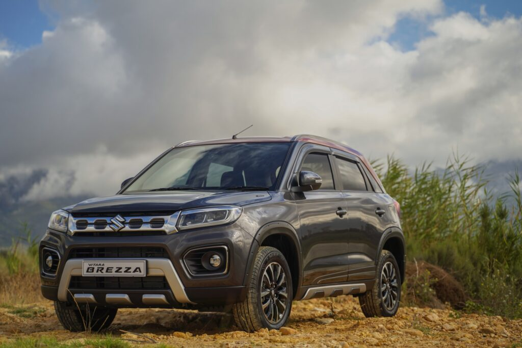 Suzuki Launches Vitara Brezza Compact SUV In SA