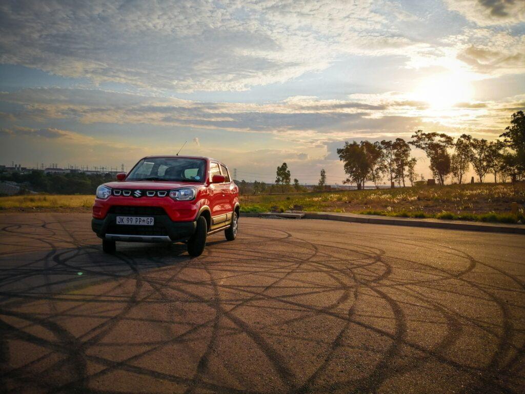 Suzuki, S-Presso, Torquing Cars