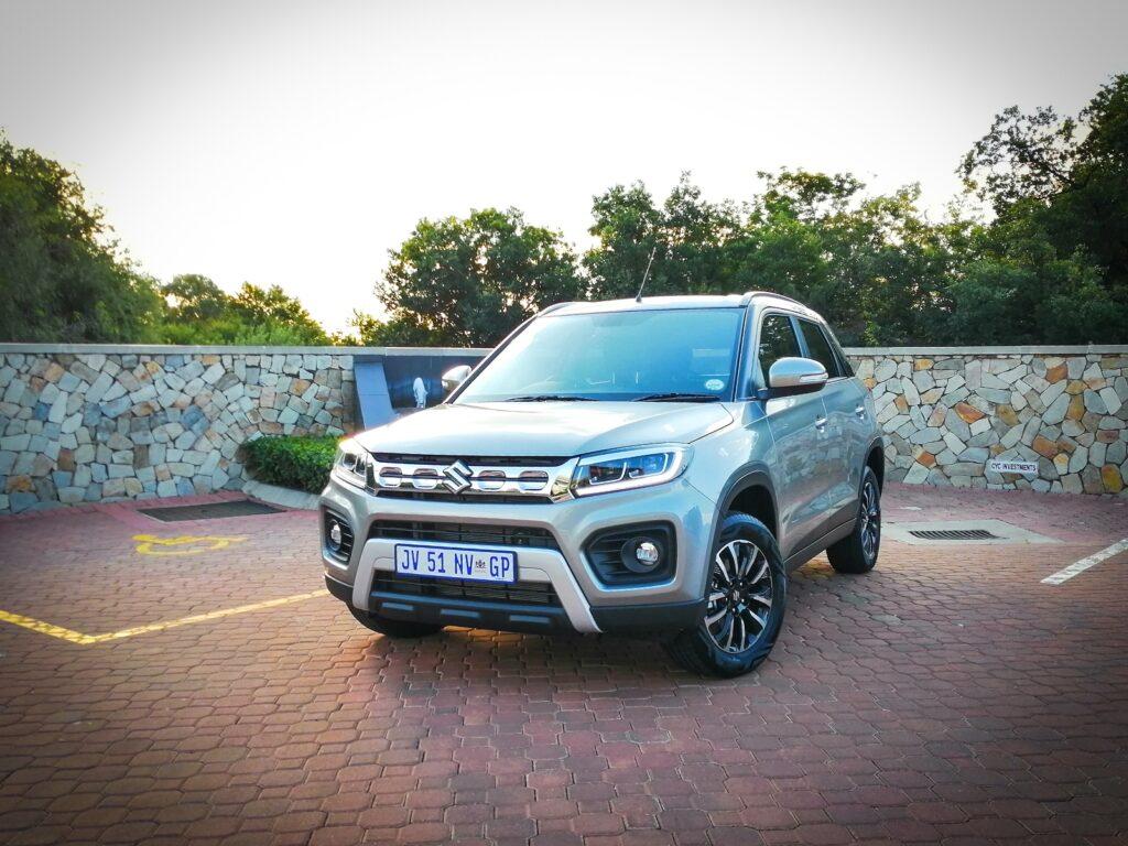 Suzuki Vitara Brezza Review: Packing Value