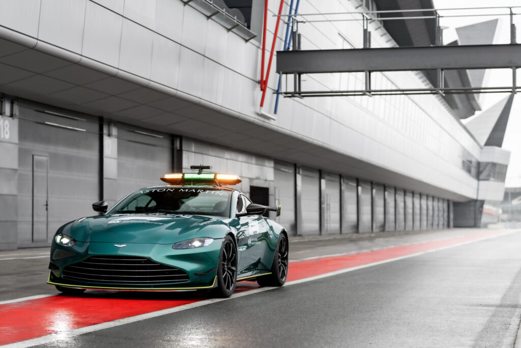 I F*cked Up Aston Martin – My Biggest Career Screw-Up as a Motoring Writer